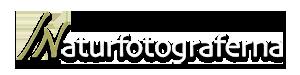 Naturfotograferna logga